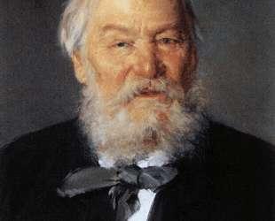 Портрет А. И.Стрелковского — Владимир Маковский