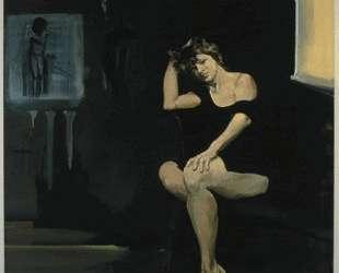 Portrait of an Artist as a Woman — Эрик Фишль