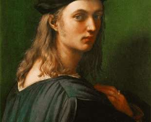Portrait of Bindo Altoviti — Рафаэль Санти