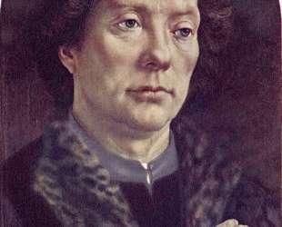 Portrait of Chancellor Jean Carondelet — Мабюз