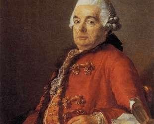 Портрет Жака Франсуа Дезмезона — Жак Луи Давид