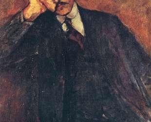 Портрет Жана Александра — Амедео Модильяни