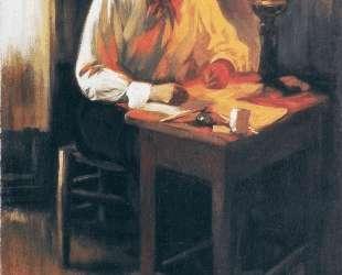 Portrait of Josep Cardona — Пабло Пикассо