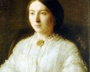 Portrait of Ruth Edwards — Анри Фантен-Латур