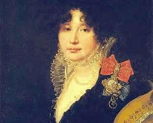 Портрет княгини А. В.Щербатовой — Орест Кипренский