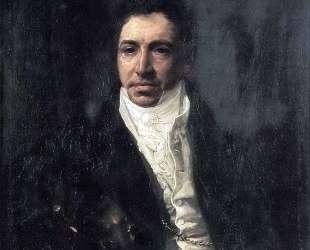 Портрет Кикина Петра Андреевича — Карл Брюллов