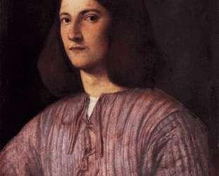 Портрет юноши (Портрет Джустиниани) — Джорджоне