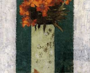 Pot of Flowers — Пьер Боннар