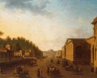 Potemkin street — Фёдор Алексеев