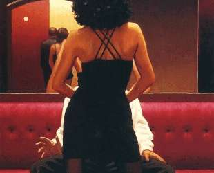 Private Dancer — Джек Веттриано