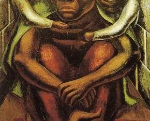 Proletarian Mother — Давид Альфаро Сикейрос