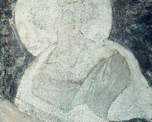Пророк Даниил — Андрей Рублёв