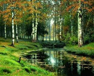 Quiet River — Ефим Волков