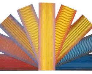 Rainbow I — Ричард Анушкевич