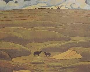 Rams blacks, the year — Жорж Лякомб