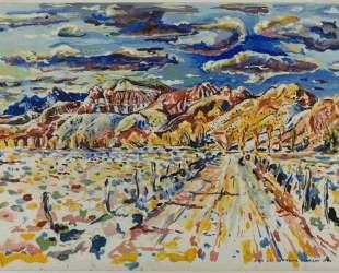 Ranch Wyoming — Айвен Олбрайт
