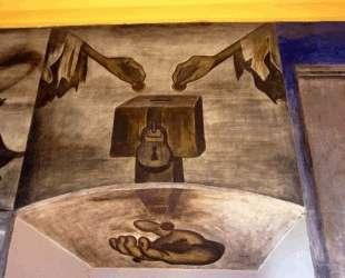 Reaching out — Хосе Клементе Ороско
