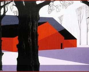 Red Barn — Эйвинд Эрл