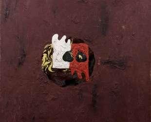 Red Glove and White Glove — Жорж Папазов