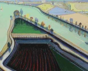 River Boats — Уэйн Тибо