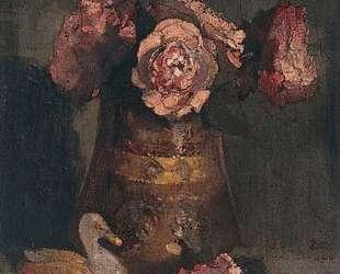 Розы — Константин Маковский