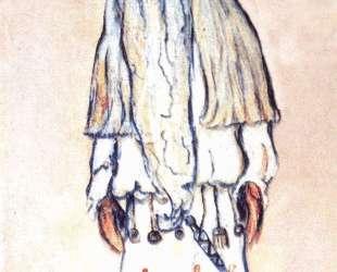 Жрец — Николай Рерих