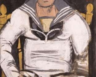 Sailor — Янис Царухис