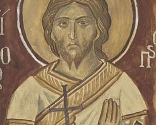 St James the Persian, from Meteora 1931 — Янис Царухис