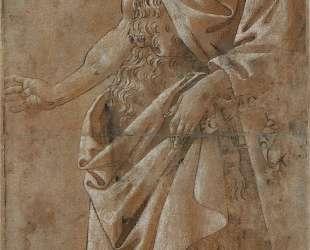 Иоанн Креститель — Сандро Ботичелли