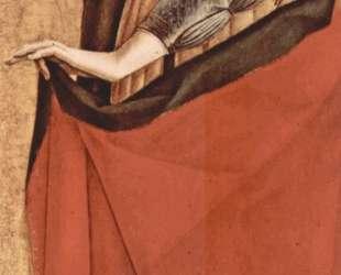 Saint Mary Magdalene — Карло Кривелли