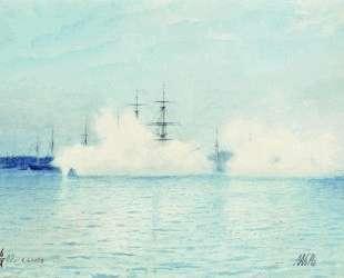 Salute September 26, 1902 — Лев Лагорио