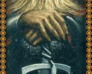 Scandinavian warrior — Константин Васильев