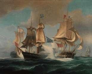 Sea Battle — Иоаннис Алтамурас