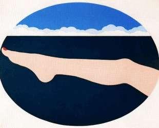 Seascape # 10 — Том Вессельман