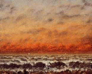 Seascape — Иоаннис Алтамурас