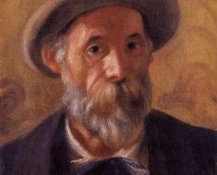 Self-Portrait — Константинос Партенис