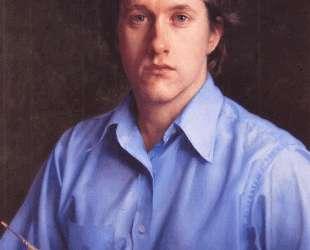 Self Portrait — Ричард Уитни
