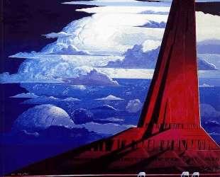 Silent Thunder — Эйвинд Эрл
