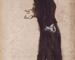 Sir Francis Burdett — Эдвин Генри Ландсир