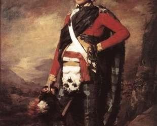 Sir John Sinclair — Генри Реборн