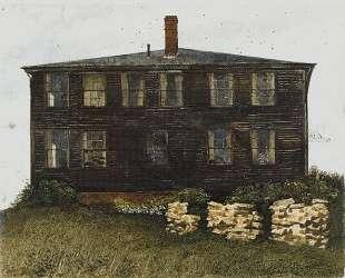 Slayton House — Джейми Уайет