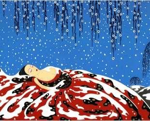 Sleeping Beauty — Эрте