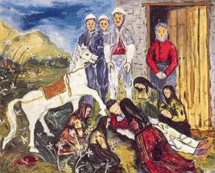 Smrt Kuzmanova — Вангел Наумовски