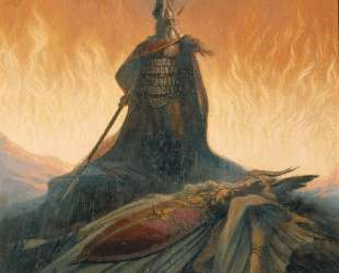 Spell fire — Константин Васильев