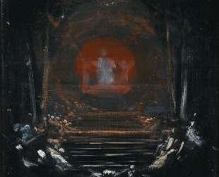 Behold the Celestial Bridegroom — Николаос Гизис
