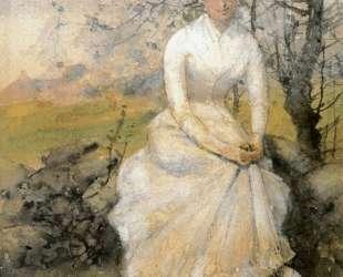 Spring (aka The Artist's Sister) — Чайльд Гассам