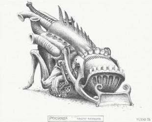 Spychojumper — Яцек Йерка