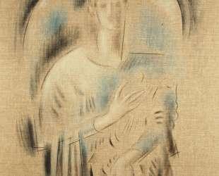St. Cecilia — Константинос Партенис