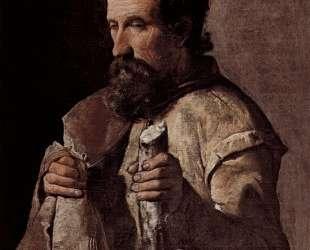 St. James the Minor — Жорж де Латур