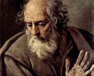 St. Joseph — Гвидо Рени